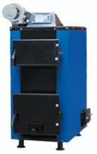01745412 Kocioł uniwersalny górnego spalania 20kW HT-G, wersja: z automatyką i wentylatorem