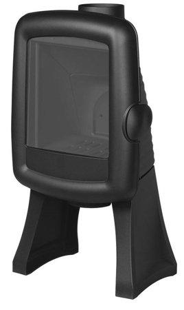 BINIKTA Piec wolnostojący Invicta 5kW Elo L (wylot spalin: góra, kolor: antracyt) - spełnia anty-smogowy EkoProjekt 86865685