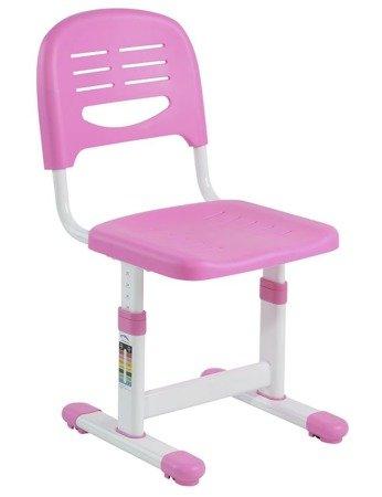 Biurkosa Biurko z z krzesełkiem dla dziecka PINK 11976338