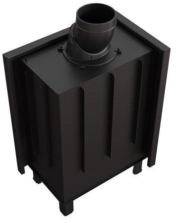 DOSTAWA GRATIS! 30063873 Wkład kominkowy 12kW Lucy BS (lewa boczna szyba bez szprosa) - spełnia anty-smogowy EkoProjekt