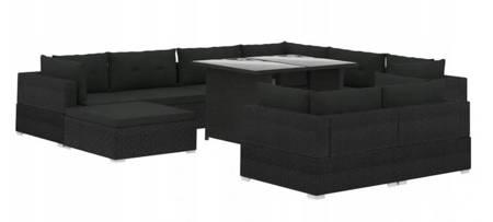 SEDEN Sofa ogrodowa stolik meble ogrodowe na taras 22778057